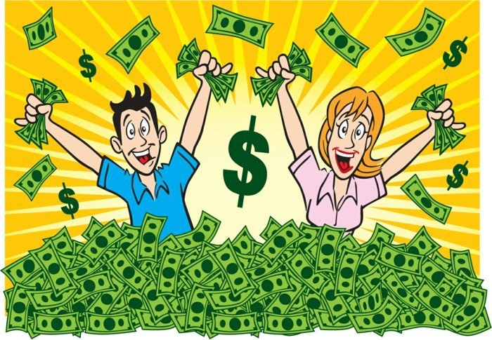 Warum Investitionen in Startups lukrativer sind als Lotto zu spielen