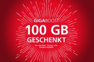 Der Vodafone 100GB Gigaboost und wie ich ihn verwendet habe