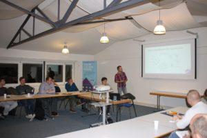 Rückblick auf Workshop zu Blockchain & Bitcoin