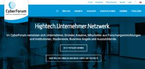 Meminto zieht ins CyberLab nach Karlsruhe ein