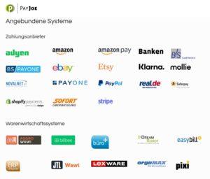 Schnittstelle / API zwischen Easy Digital Downloads und PayJoe (z.B. für Collmex)
