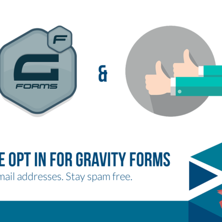 Double Opt In for Gravity Forms (GDPR and DSGVO compliant)